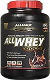 Allmax Nutrition Allwhey - 5 lbs (Chocolate)