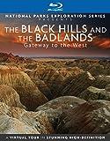 Black Hills & Badlands: Gateway to the West [Blu-ray] [Import]