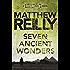 The Seven Ancient Wonders: A Jack West Jr Novel 1 (Jack West Junior)