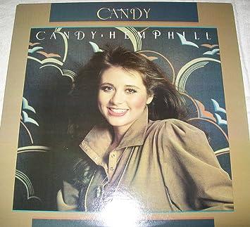 candy candy hemphill christmas