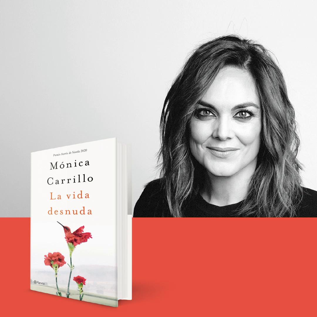 La vida desnuda: Premio Azorín de Novela 2020 Autores Españoles e ...