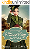 My Heart Belongs in Silver City, Nevada: Heart of the Frontier (Western Mail Order Brides Book 1)