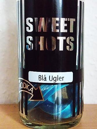 Cocktail Getränk zum Selbermachen dänische Lakritz Partygetränk ...