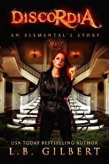 Discordia (The Elementals Book 0) Kindle Edition
