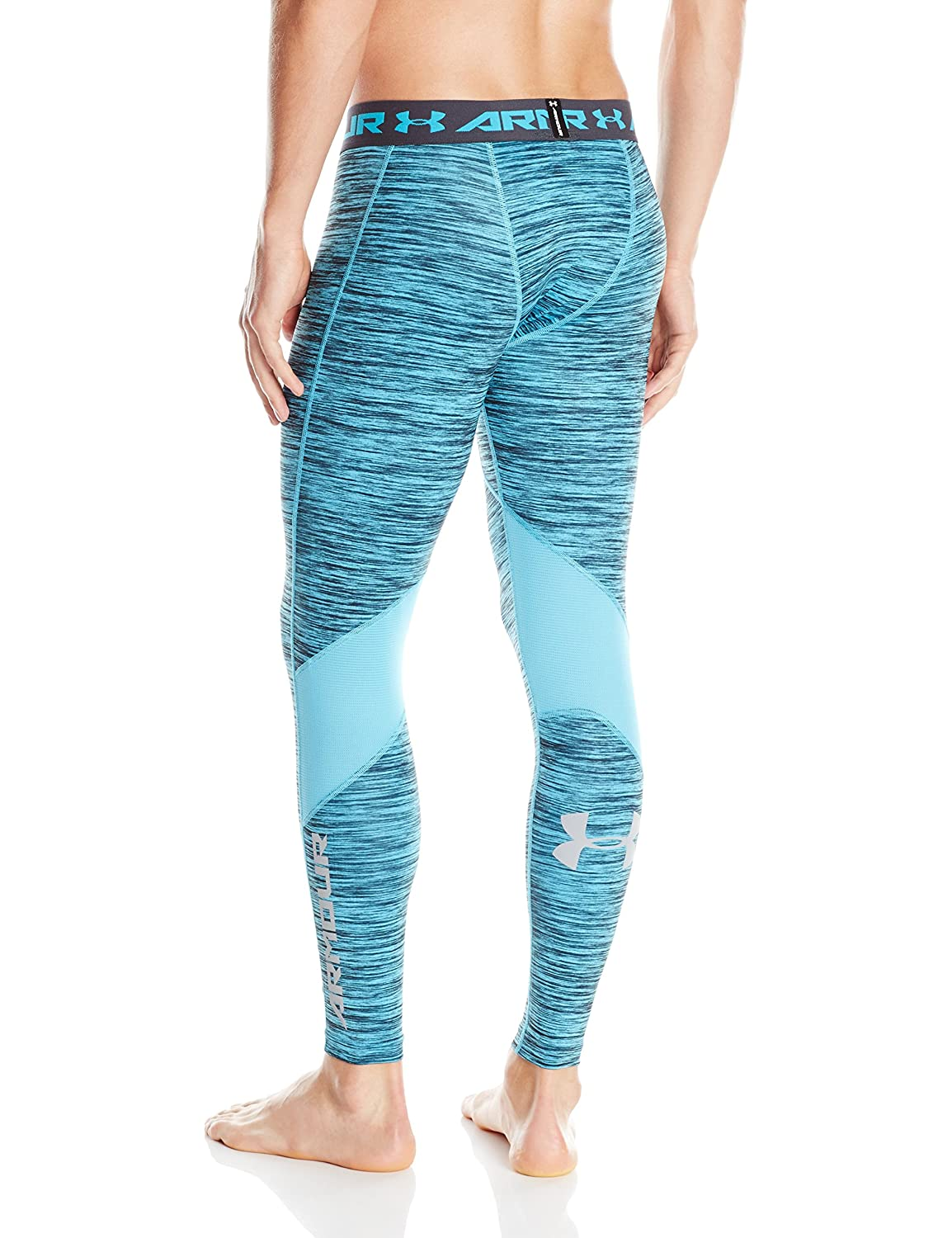 Under Armour Mens CoolSwitch Compression Leggings