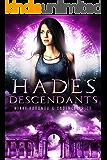 Hades Descendants (Games of the Gods Book 1)