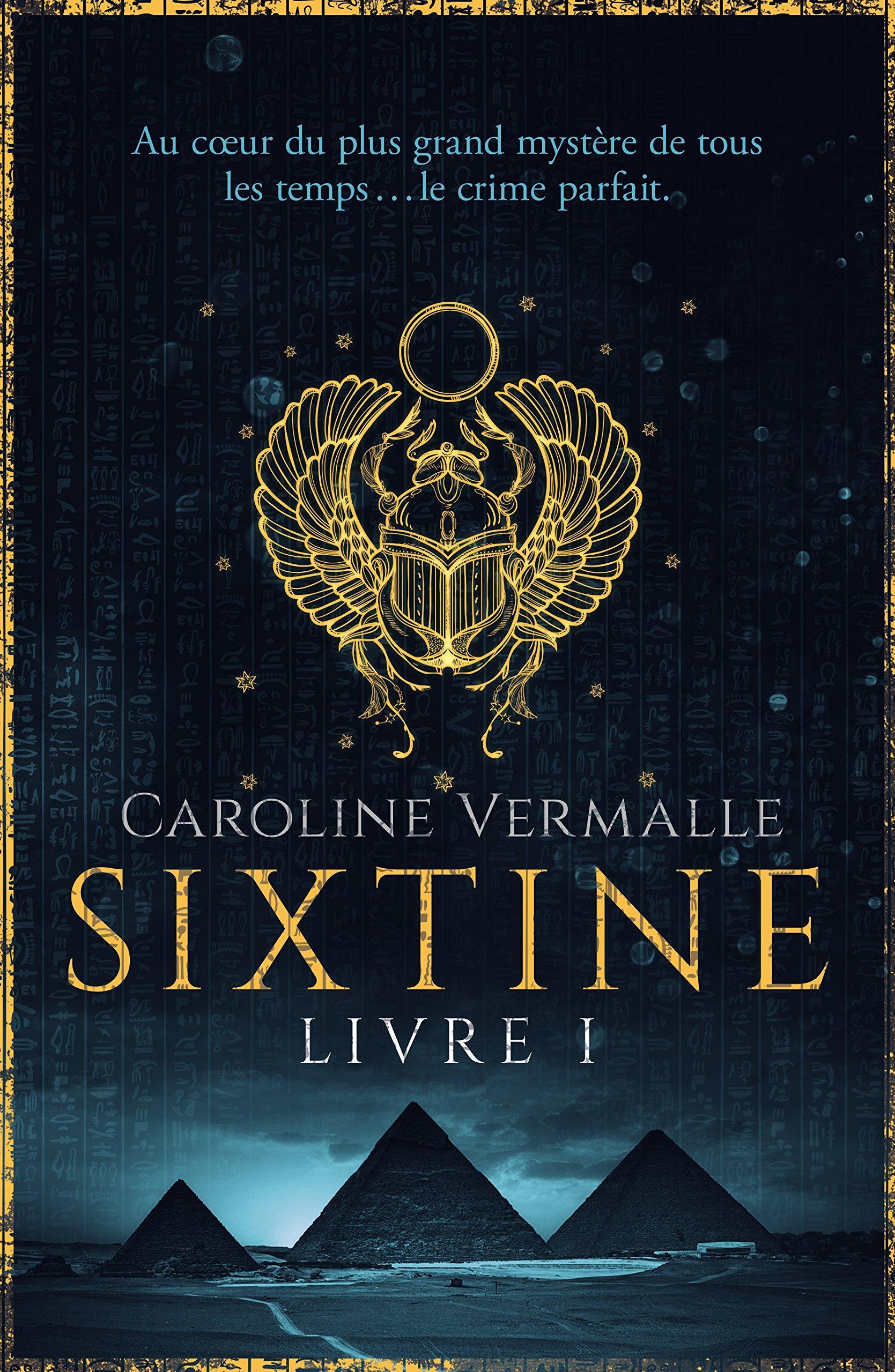 Sixtine - Livre I por Caroline Vermalle