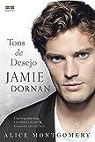 Jamie Dornan. Tons de Desejo