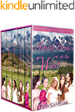 Amish Brides in the West: A Historical Mail Order Bride Collection