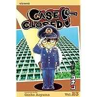 Case Closed, Vol. 23 (Volume 23)