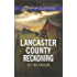 Lancaster County Reckoning (Love Inspired Suspense)