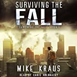 Surviving the Fall: Surviving the Fall Series, Book 1
