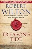 Treason's Tide (The Archives Of The Comptrollerate-General For Scrutiny And Survey)