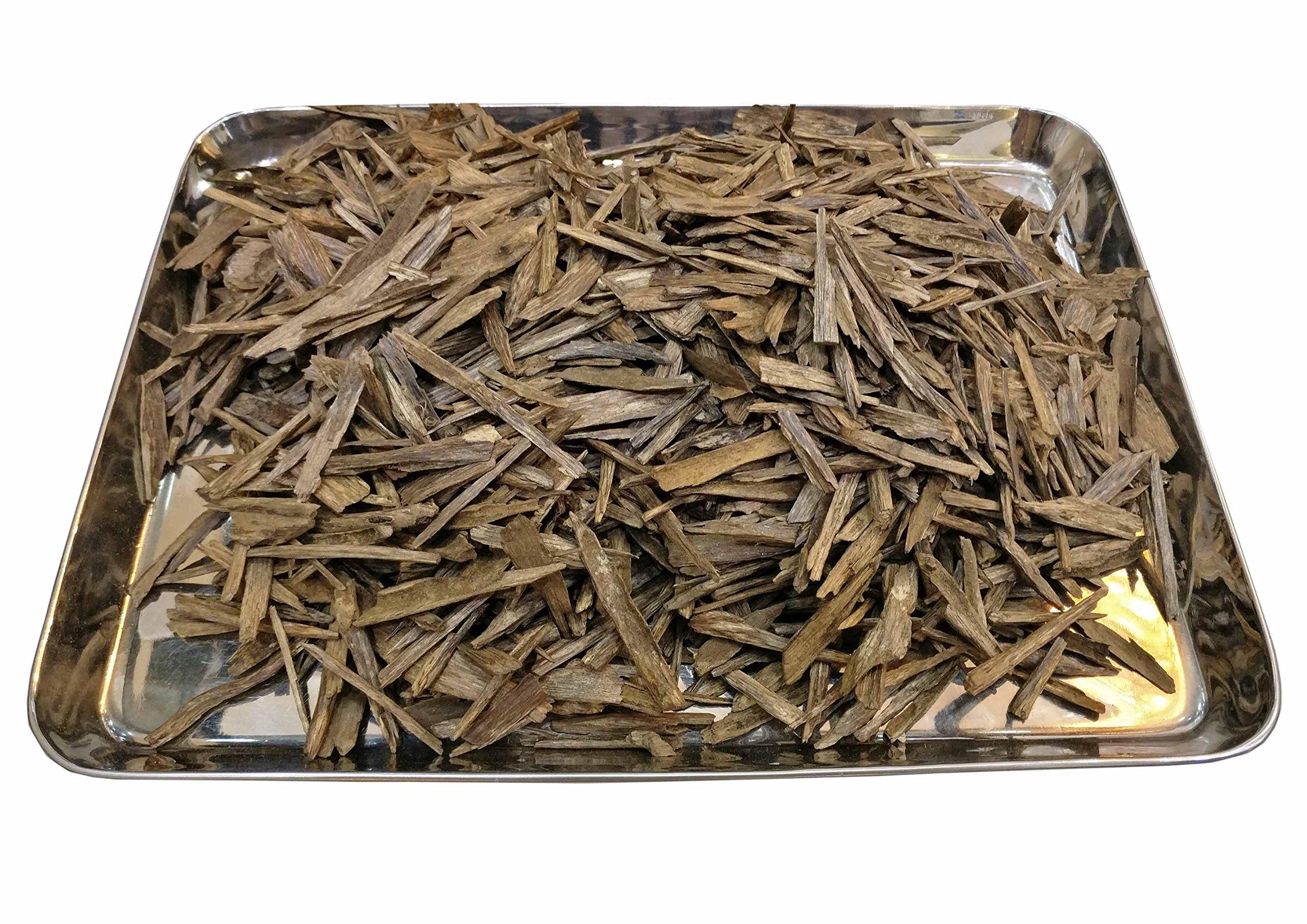 Oudh / Agarwood / 沉香/Gaharu 25gms Aged Wild Harvested Finest Quality GRADE:A by Siba