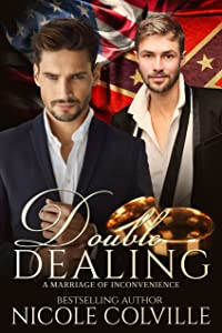 Double Dealing: A Marriage of Inconvenience: An Arranged Marriage