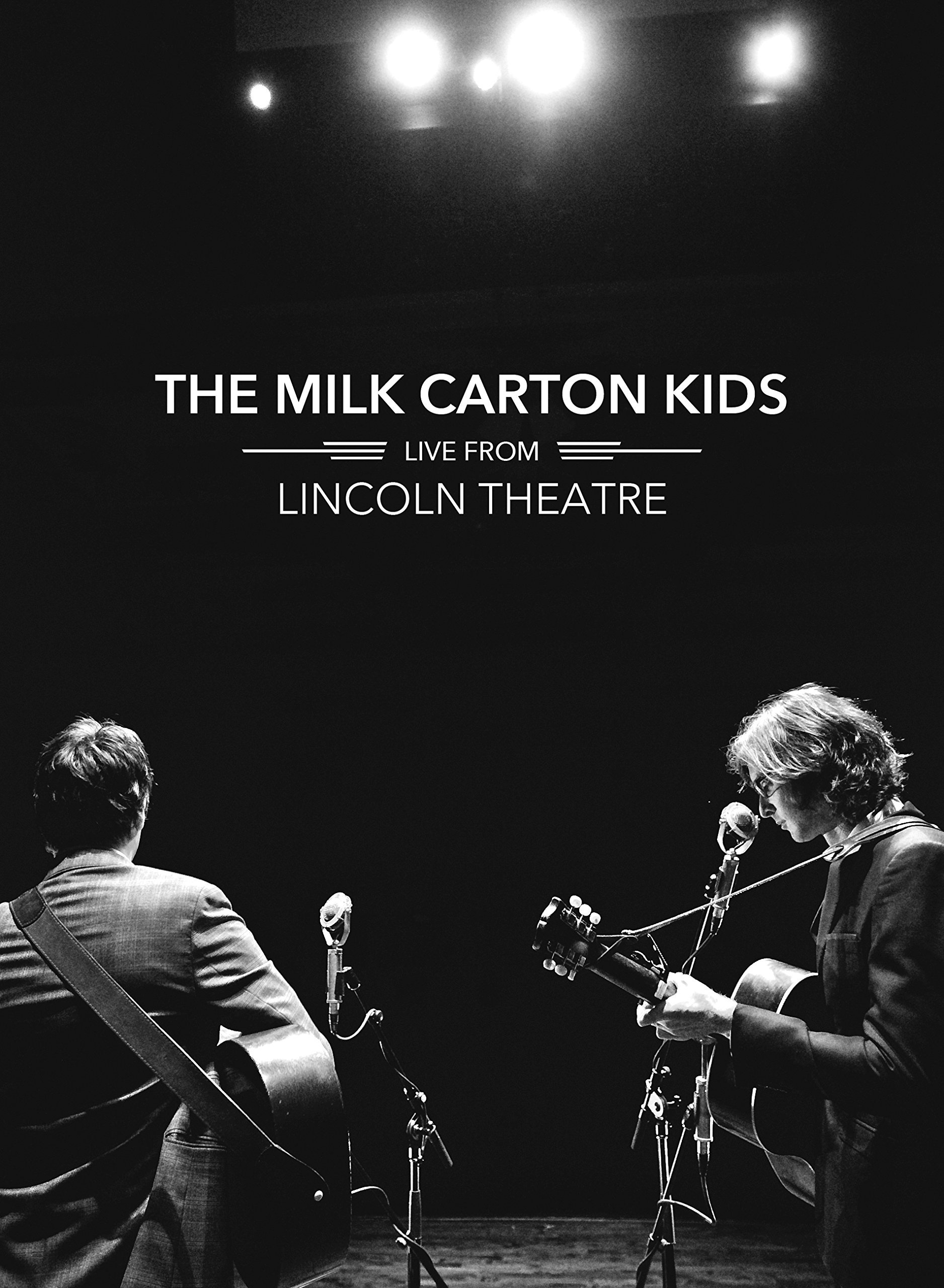 Live From The Lincoln Theatre