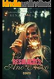 Resoluções de Ano Novo: Conto