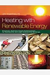Heating with Renewable Energy Kindle Edition