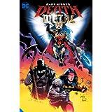 Superhero Comics & Graphic Novels