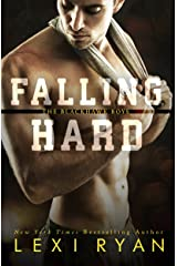 Falling Hard (The Blackhawk Boys Book 4) Kindle Edition