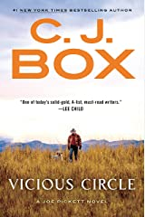 Vicious Circle (A Joe Pickett Novel Book 17) Kindle Edition
