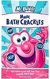 Mr. Bubble Magic Bath Crackles 12 count of 1 oz. each