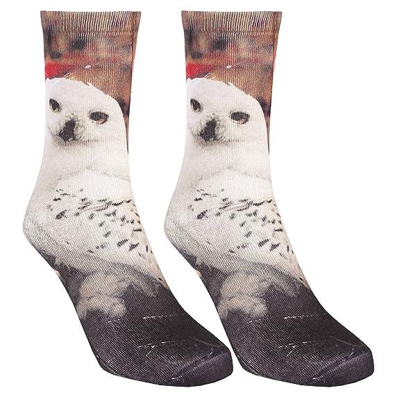 Primark 1 x calcetines búho nocturno HARRY POTTER: Amazon.es: Ropa y accesorios