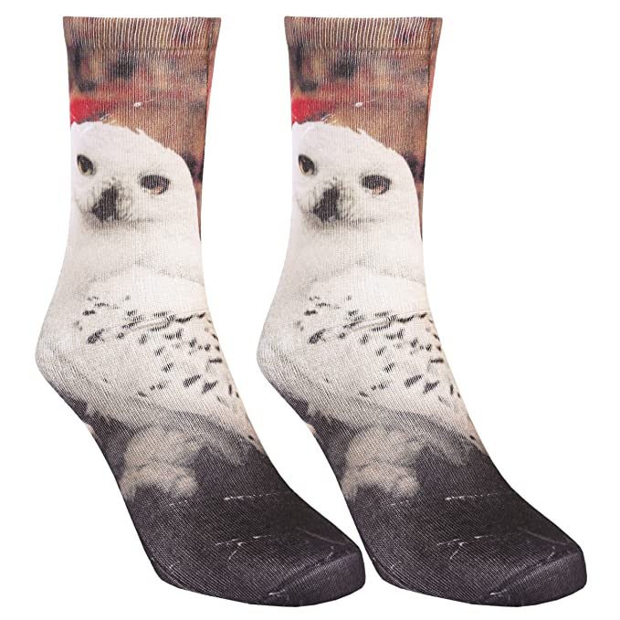 Primark 1 x calcetines búho nocturno HARRY POTTER