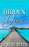 Hidden Desire: A Romantic Novella (Ready for Love Series)