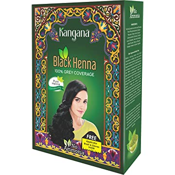 best selling Kangana Black