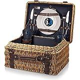NBA Champion cesta de picnic con Servicio de Deluxe para dos