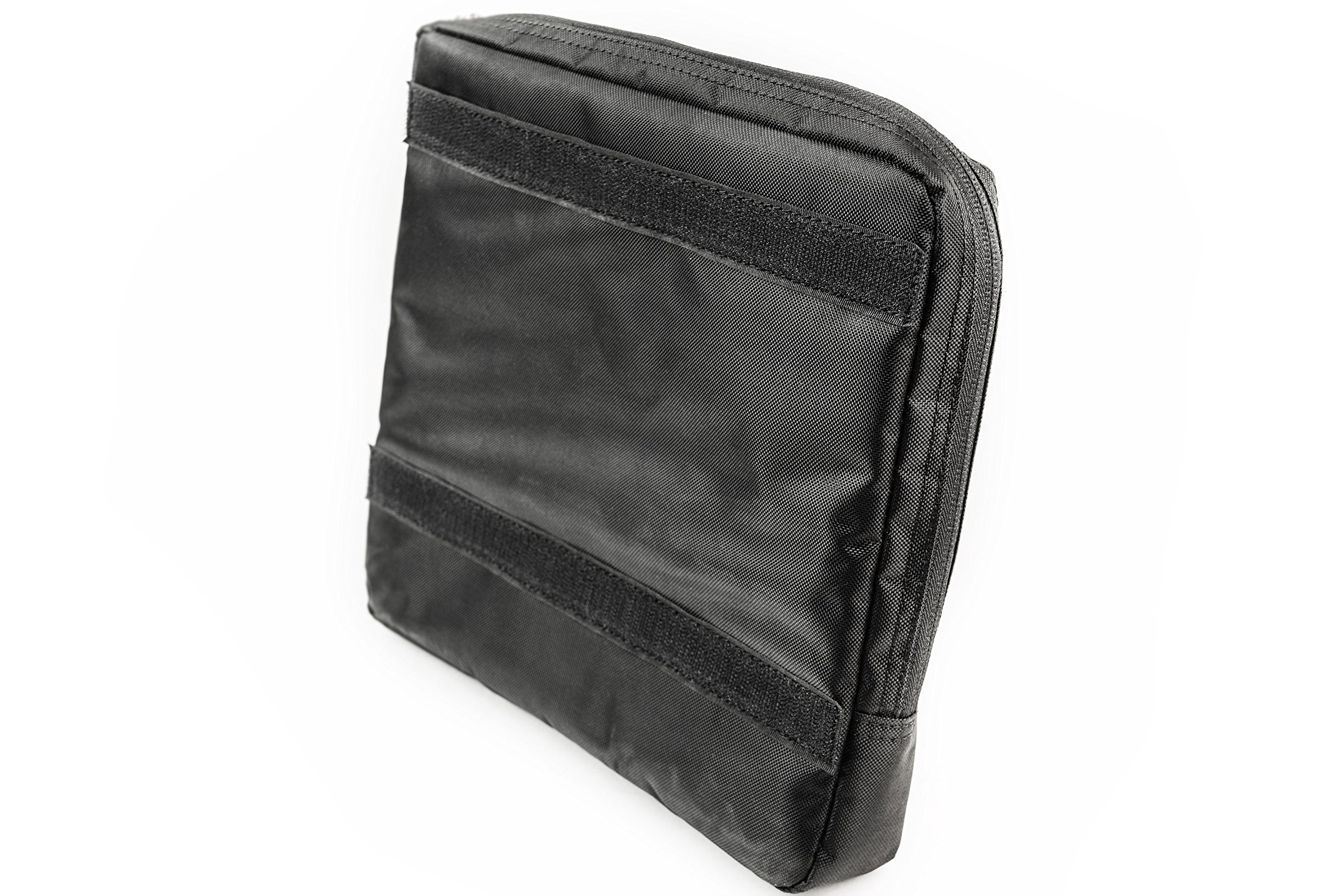 AutoExec AETote-09 Black/Grey File Tote with One Cooler and One Tablet Case by AutoExec (Image #22)