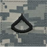 US Army UCP Name tape ACU AT Digital Uniform Klett patch Wunschname Nickname