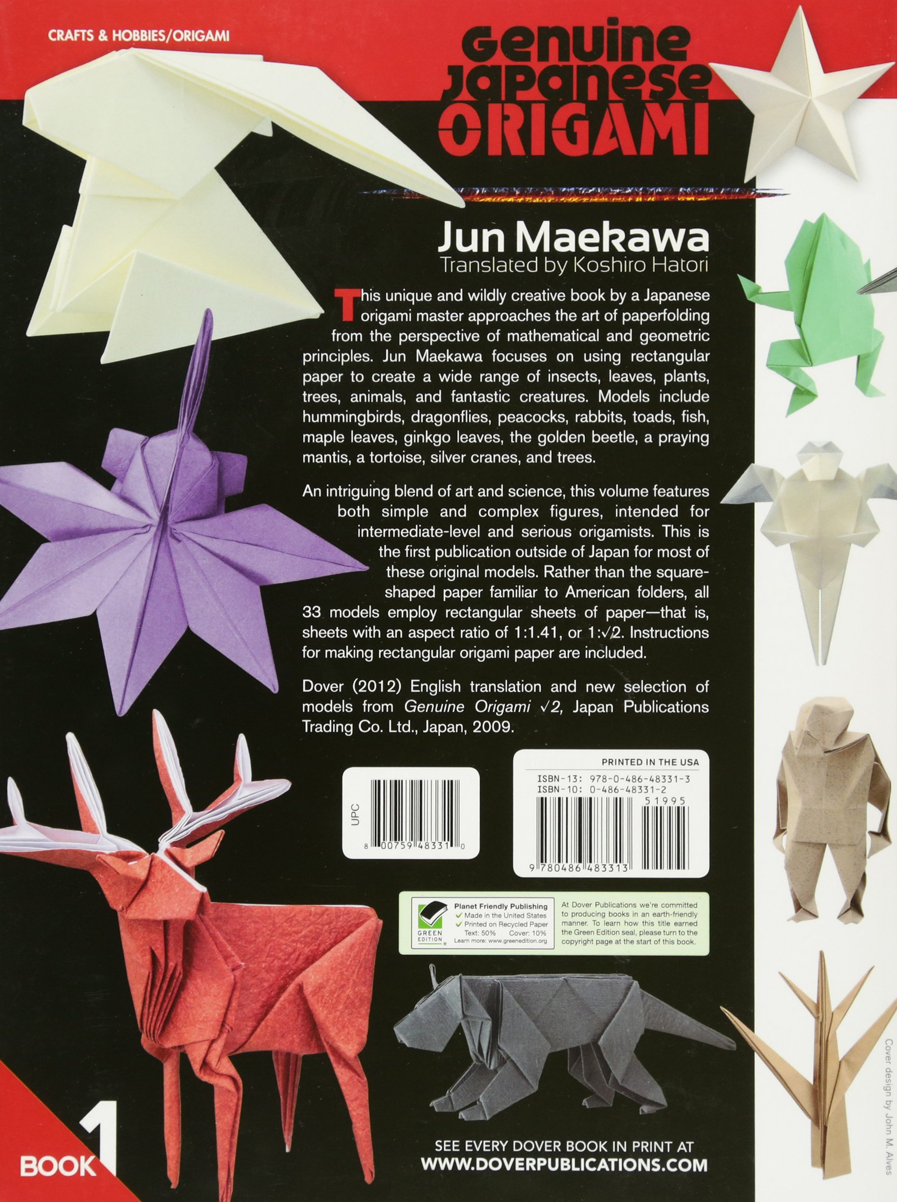 Origami Deer tutorial (Satoshi Kamiya) part 1 折り紙 シカ оригами ... | 2359x1760