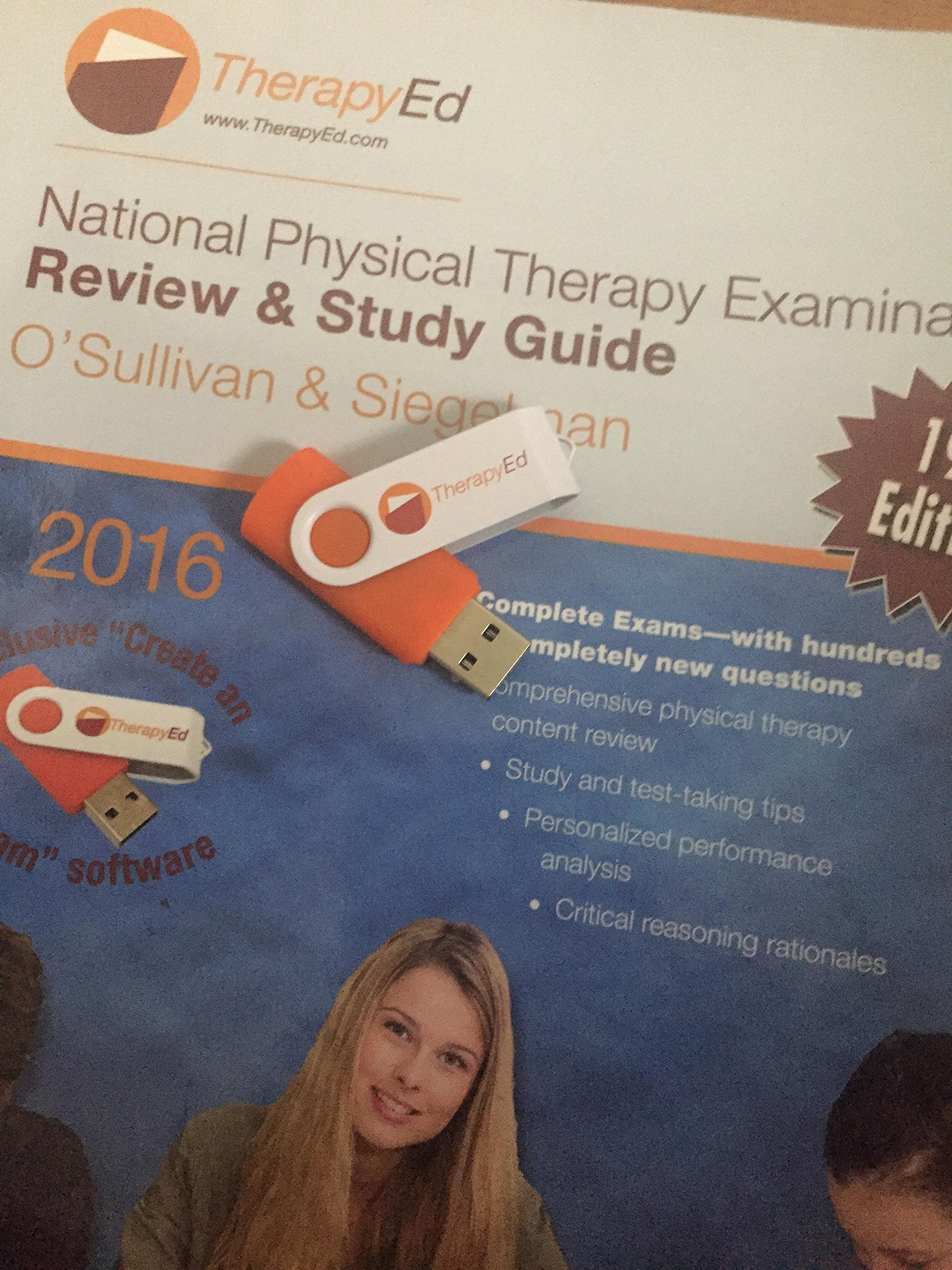 national physical therapy examination review and study guide o national physical therapy examination review and study guide o sullivan siegelman 9780990416227 com books