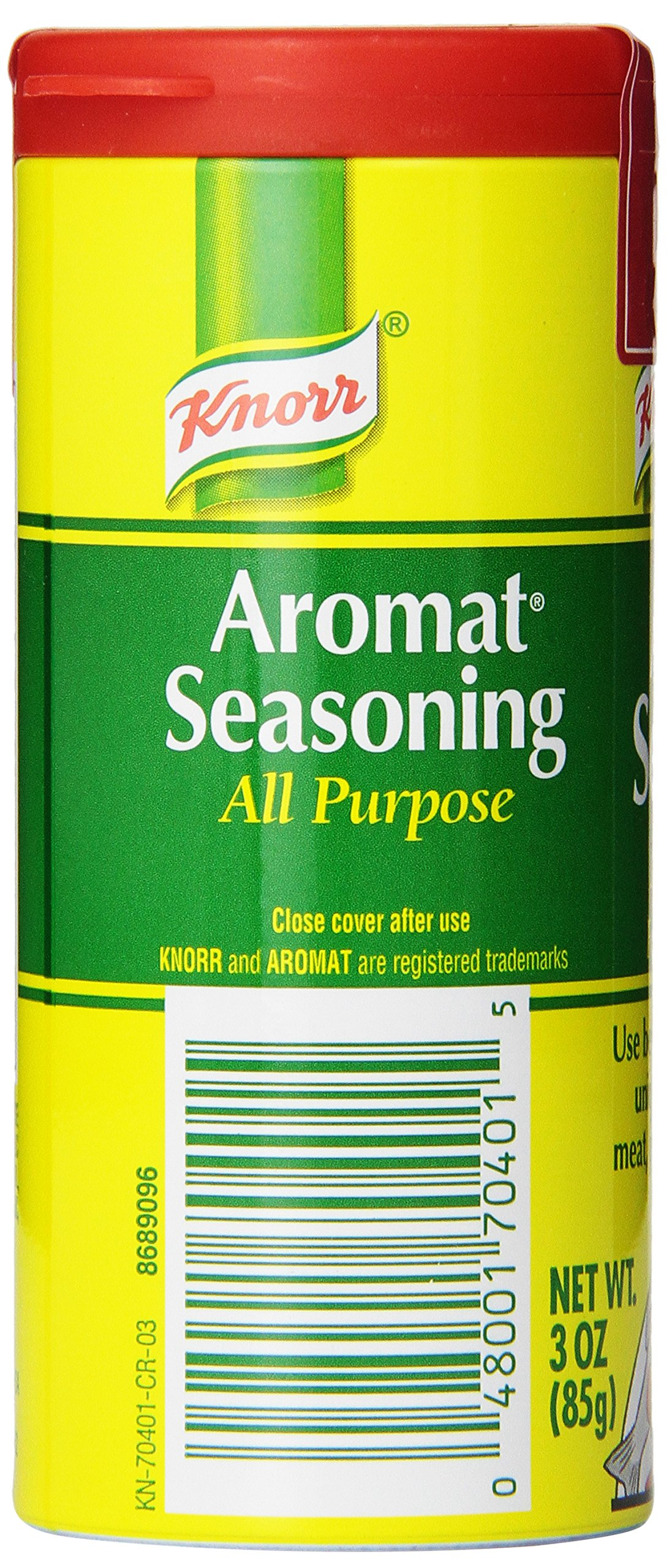 Knorr Aromat Seasoning, 3 Ounce (Pack of 12) by Knorr (Image #4)