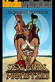 Sex, Gods, and Monsters: A Harem Adventure