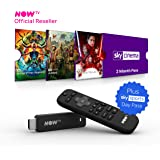801e045bbf7 NOW TV Smart Stick with 2 month Sky Cinema Pass and Sky Sports Day Pass