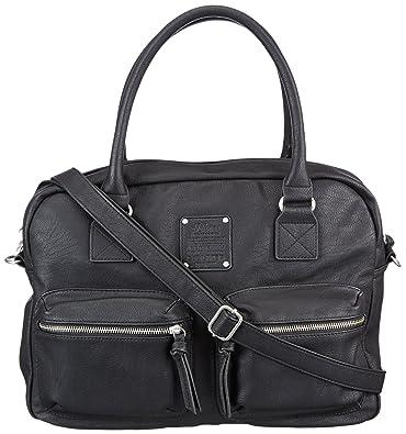 Casual T X 308 oliver 6984Damen S 94 38x30x12 H Patch Shopper Cmb 39 Bags Onwk0P8