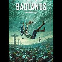 Badlands T02 : Le danseur au Grizzli (French Edition)