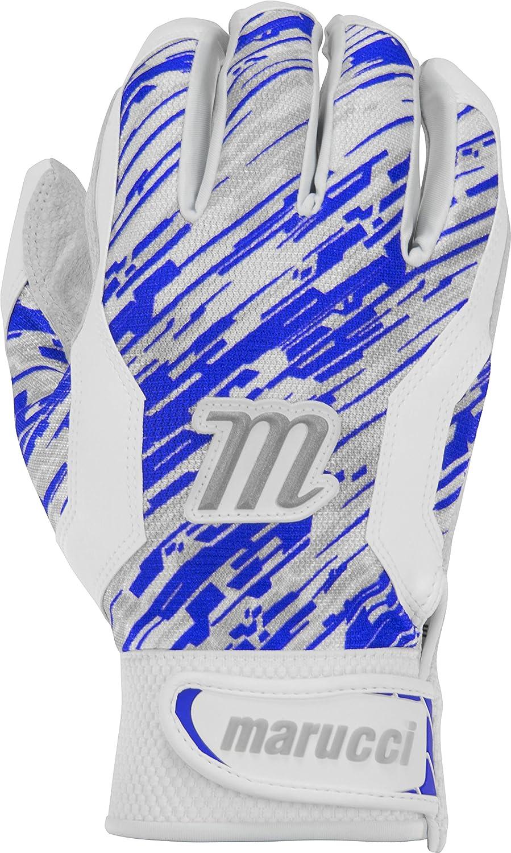 Marucci大人用Quest野球バッティンググローブ B01GUACK74 Medium|ロイヤルブルー ロイヤルブルー Medium