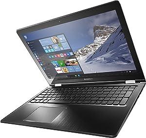 Lenovo Flex 3 15.6-Inch Touchscreen Laptop (Core i5, 8 GB RAM, 1 TB HDD, Windows 10) 80R40008US