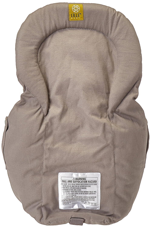 Lillebaby Infant Insert - Grey ASC-LL-101