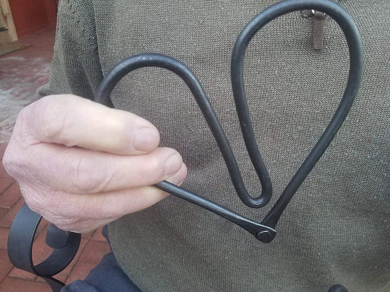 Iron Heart Blacksmith Puzzle