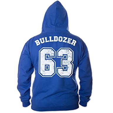 Blouson Bud Sport Official Veste De Spencer Bleu Homme qSHSRXwr