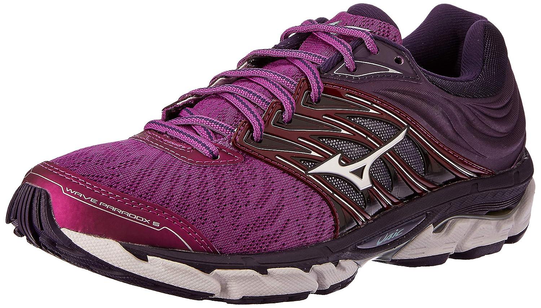 violet 43 EU Mizuno Wave Paradox 5 Wohommes Chaussure De Course à Pied - SS19