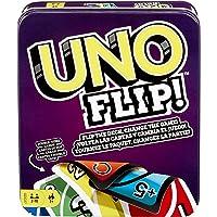 Mattel Uno Flip Tin