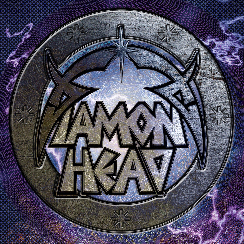 Book Cover: Diamond Head