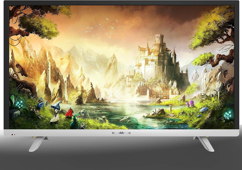 Akai A/V nd40s3100j televisor, Negro: Amazon.es: Electrónica