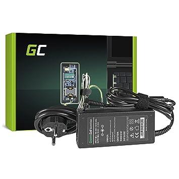 Green Cell® Cargador para Ordenador Portátil Dell XPS 12 13 9343 9350 Dell Inspiron 14 3452 5451 15 3552 5551 7558 7568 Dell Latitude 7350 / Adaptador de ...